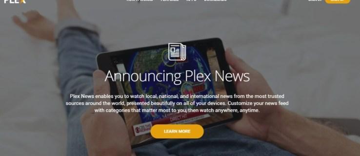 How To Stream Plex Media to VLC