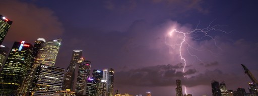 Lightning deals UK