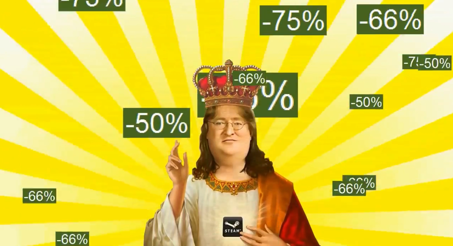Steam Sale 2018: When is the next Steam Sale?