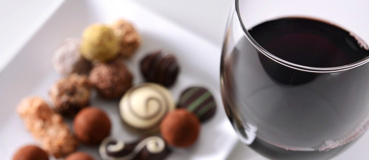 Red wine and dark chocolate could hold the clues to eternal youth