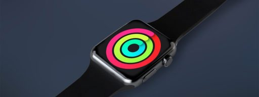 apple watch activity notifications