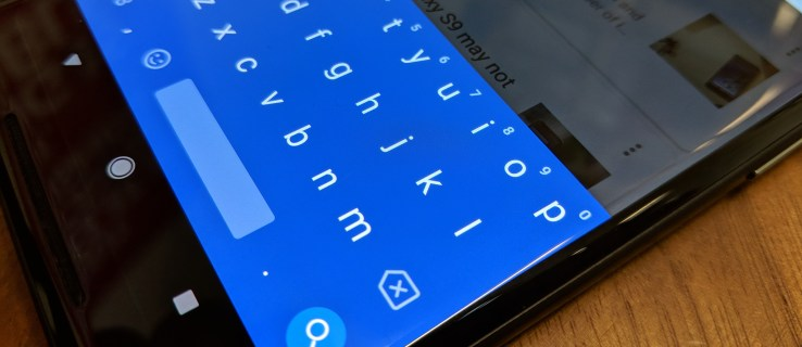 31 million Android users' personal data exposed thanks to an insecure keyboard app