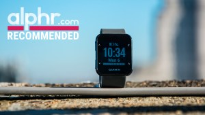 garmin_forerunner_30_with_award