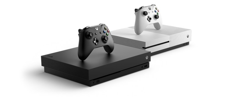Xbox One Gameshare: How to share games on the Xbox One
