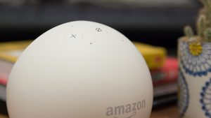 amazon_echo_spot_logo_and_buttons