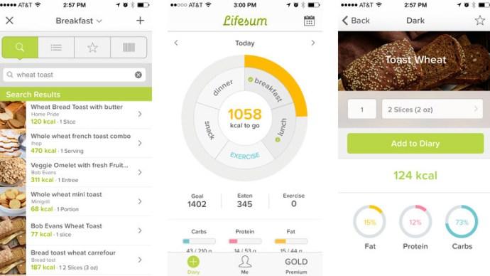 best-apps-lifesum