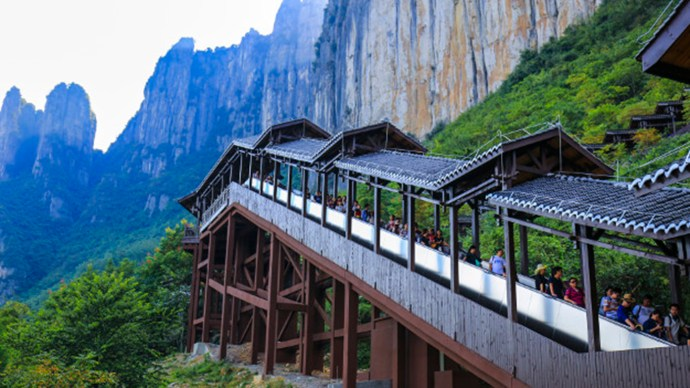 escalator_china