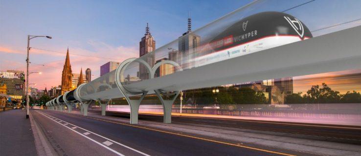 Is Hyperloop overhyped and underlooped?