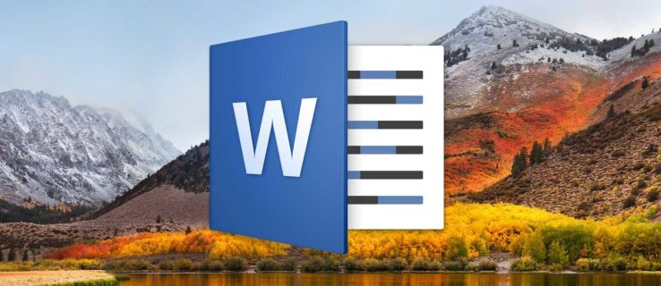 How to Change the Default Font in Microsoft Word for Mac