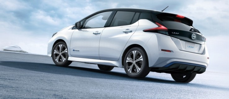 Electric and hybrid car sales hit record numbers in 2017