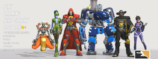 How to get Overwatch League Tokens and Overwatch League skins