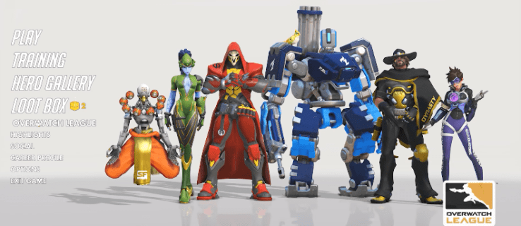 How to get Overwatch League Tokens and New Overwatch Skins