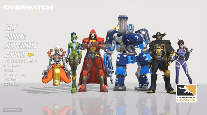 Overwatch Ligi Jetonları ve Overwatch Ligi görünümleri nasıl elde edilir