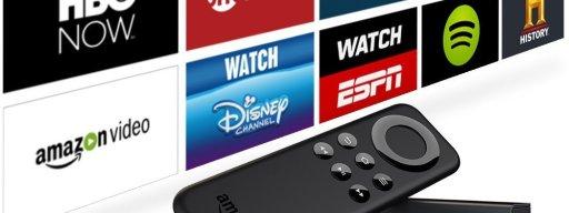 Install Google Play on Amazon Fire TV Stick