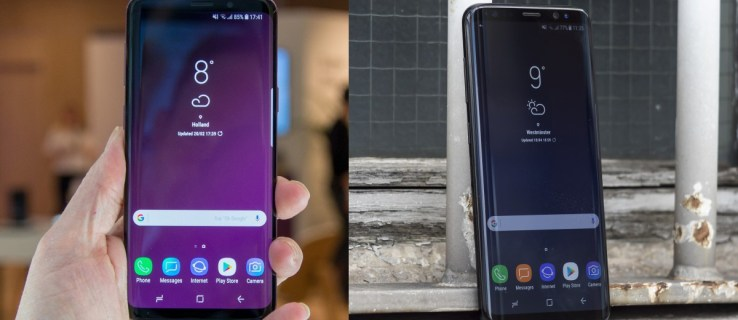 Samsung Galaxy S9 vs Samsung Galaxy S8: Which should you buy?