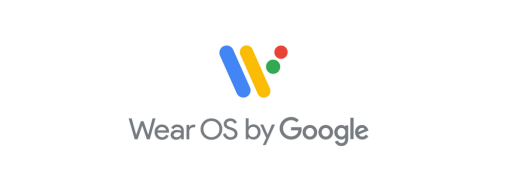 Wear OS by Google logo replaces Android Wear
