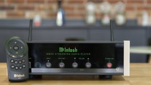 McIntosh MB50 with remote