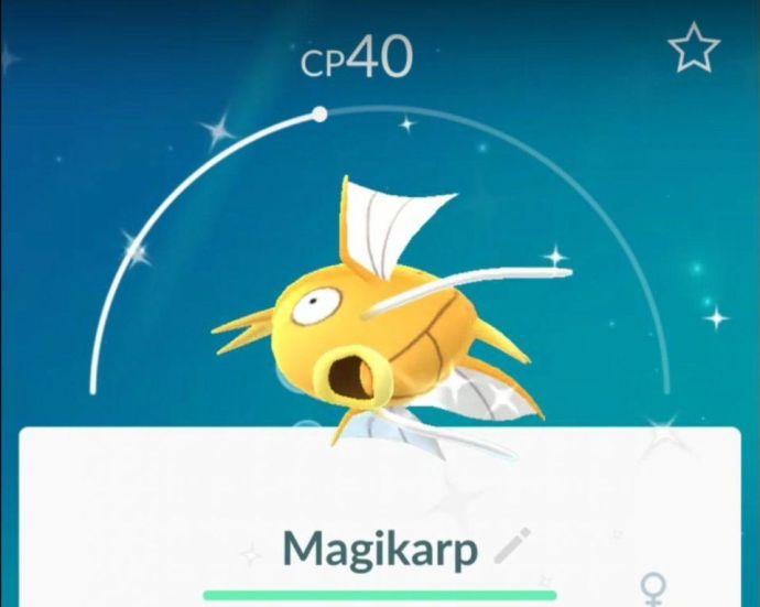 Catch Shiny Pokemon as part of Kanto celebration event