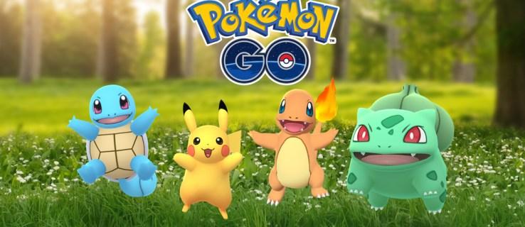 Pokémon Go Kanto celebration is live: More than 150 Pokémon from generation one land in Pokémon Go