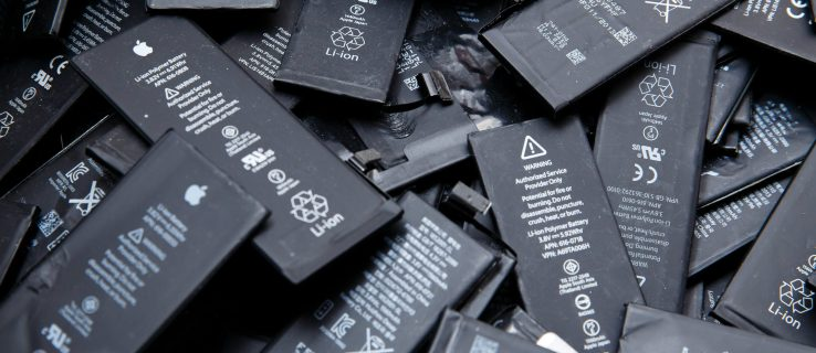 Nanowires could hold the key to safer, less flammable Lithium-ion batteries