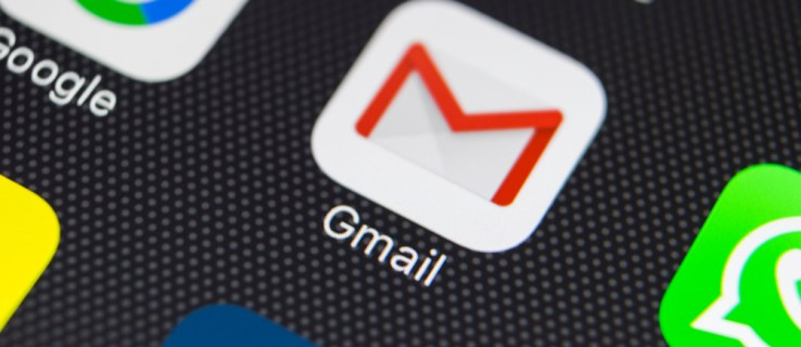 Gmail and Google Search