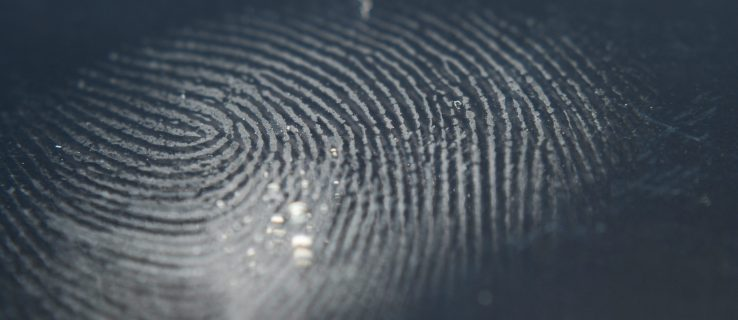 Welsh police used fingerprints from a WhatsApp photo to nab a drug dealer