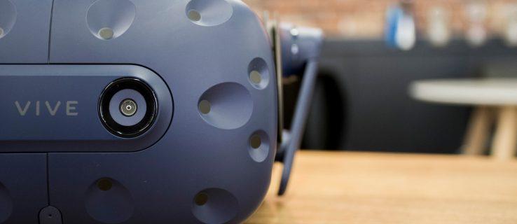 HTC Vive Pro review: Evolution, not revolution