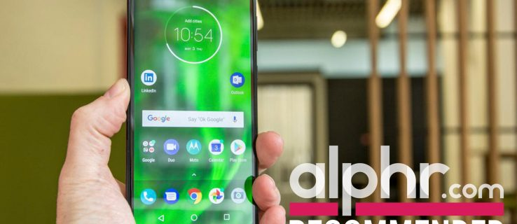 Motorola Moto G6 review: How the Moto G got its groove back