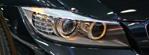 BMW 3 Series recall