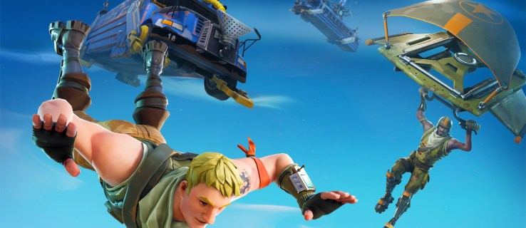 Fortnite Battle Royale tips and tricks: A beginner's guide to your first Victory Royale