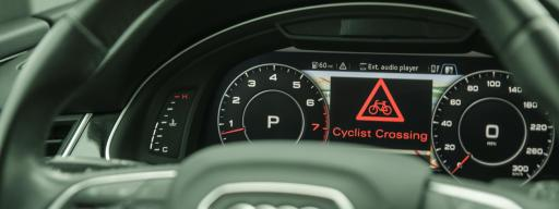 Audi Huawei 5G