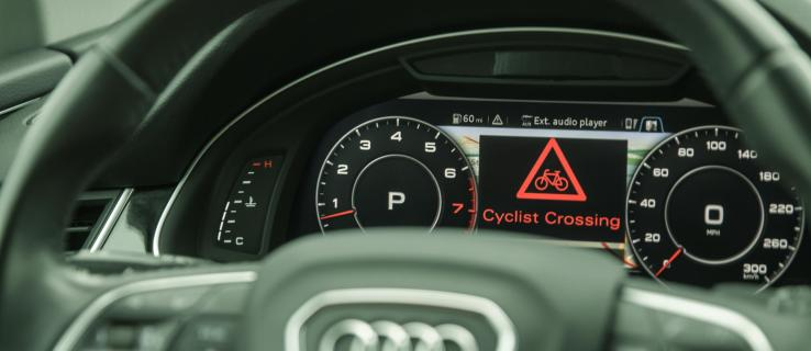 Audi and Huawei plan to get 5G-connected cars on the road by 2020