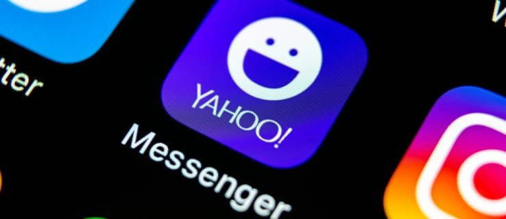 RIP Yahoo Messenger: Oath is shutting down the app on 17 July with users being pushed to Squirrel