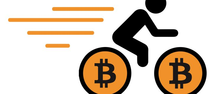 The bike that earns cryptocurrency as you cycle