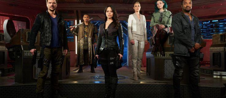 Was Dark Matter Season 4 Picked Up by Netflix or Amazon Yet?