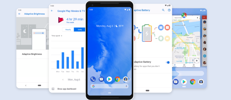 Android P release date and features: Android Pie is here, and here's when it's coming to your phone