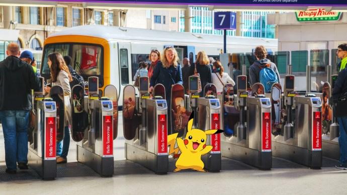 Pokémon Go hack: Where to find Pokémon nests