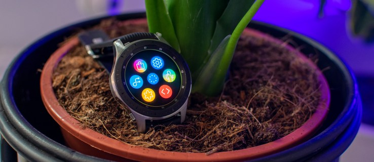 The Samsung Galaxy Watch is now available for preorder