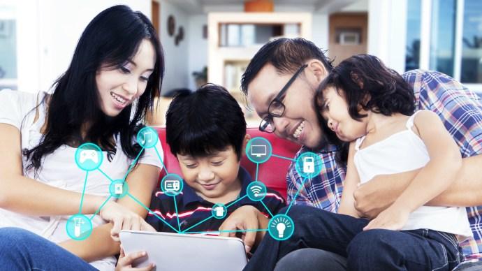 smart_home_family