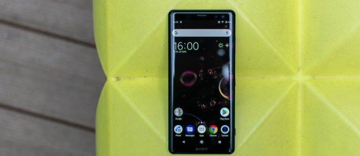 Sony Xperia XZ3 review: Sony's first OLED smartphone