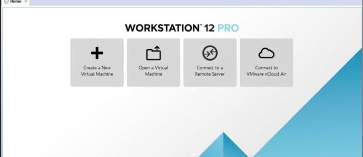 How to run Mac OS X in Windows 10 with VMware Unlocker