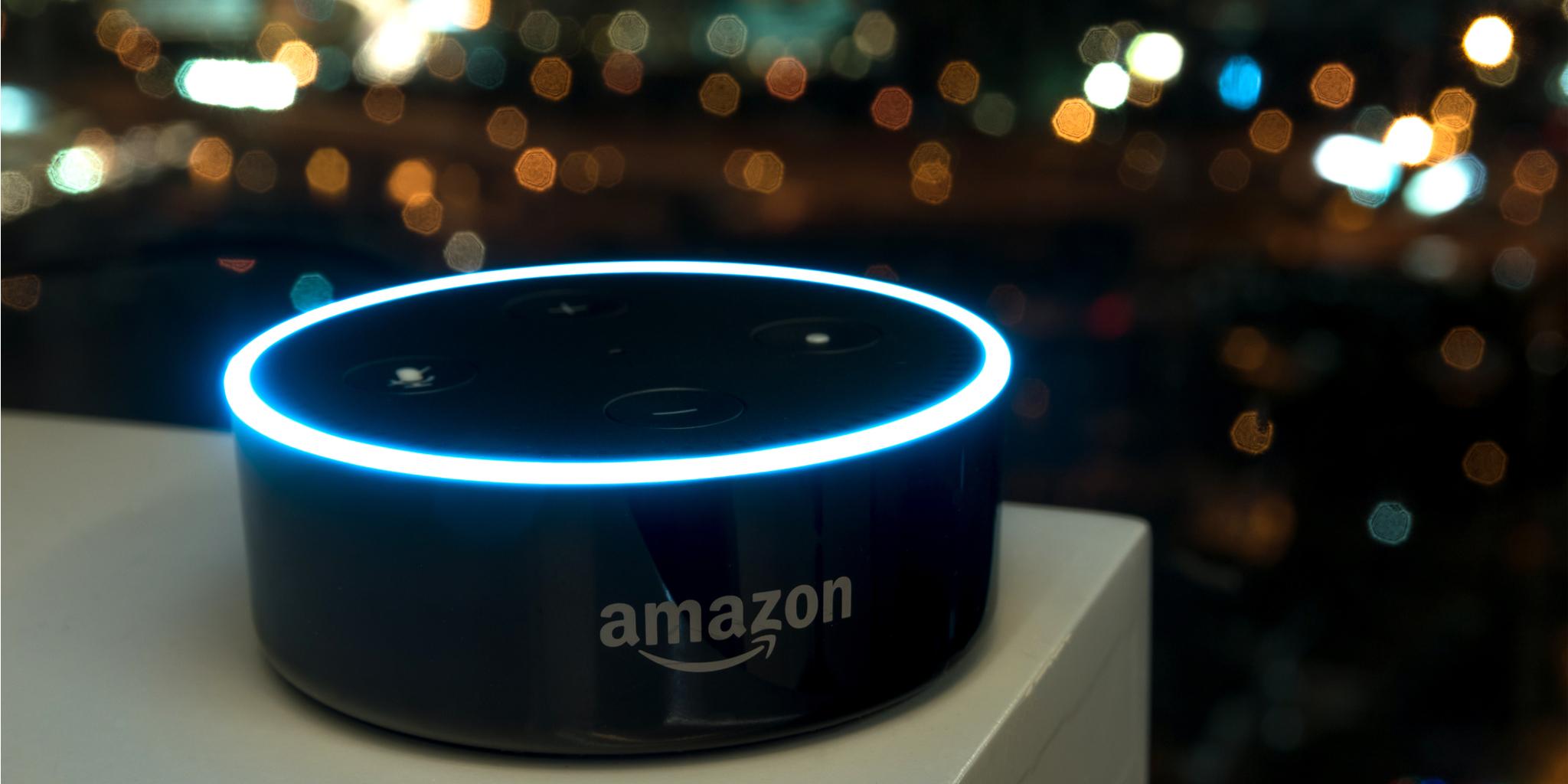 Amazon Alexa - PROHARDVER! Hozzászólások
