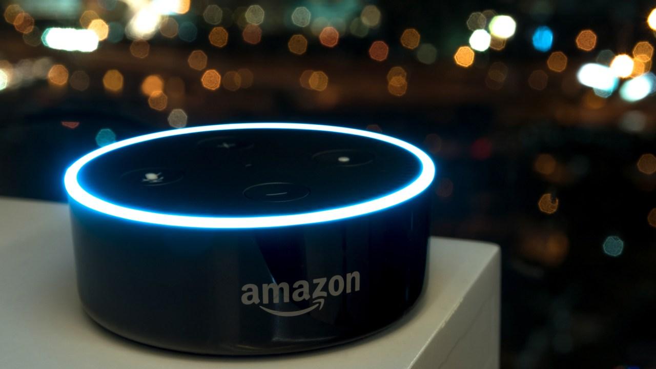 Alexa: 'virtual Assistant' or Amazon Spy-Bot? (Full Show)