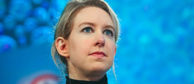 Theranos, the controversial blood-testing startup, finally shuts down
