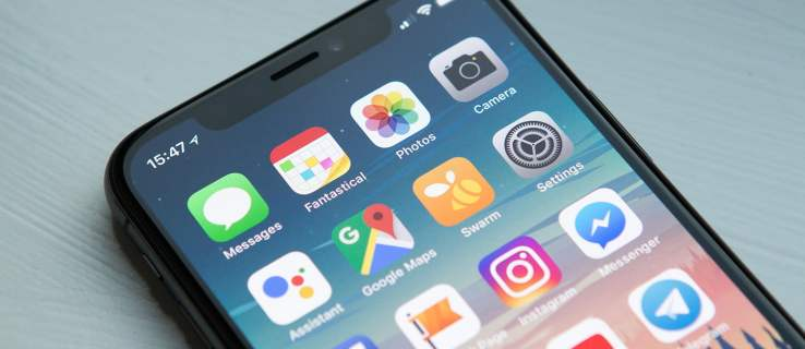 Qué hacer si falta el ícono de la aplicación Contactos de iPhone