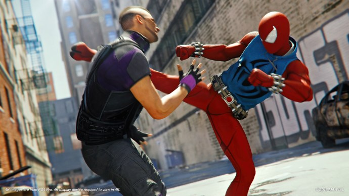 Marvel's Spider-Man PS4 tips and tricks: How to master the game
