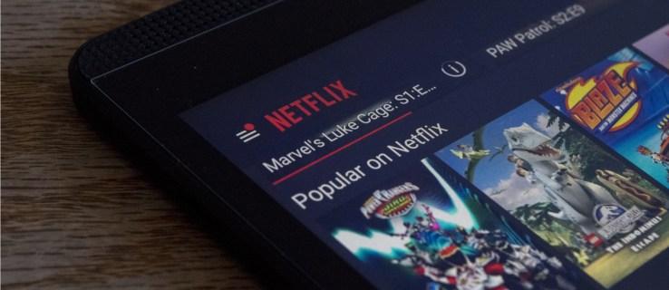 Netflix genre codes: How to find Netflix's hidden categories