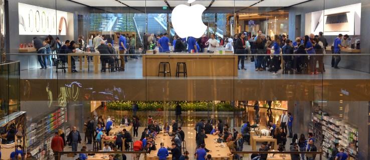 Apple ofrecerá cursos de codificación gratuitos durante la EU Code Week