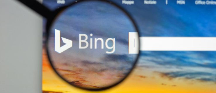 "Bing is promoting malware in ""Google Chrome"" searches"