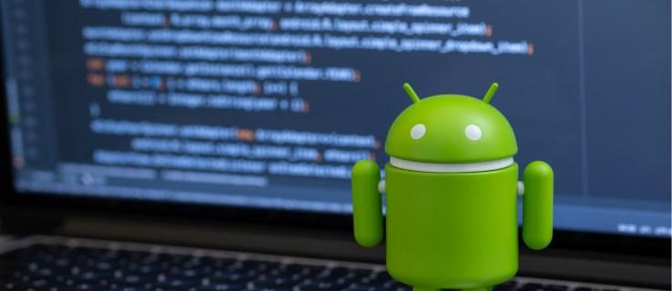 Google presenta costos de licencias para los fabricantes de Android